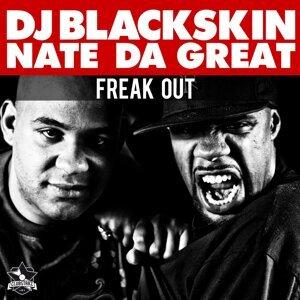 DJ Blackskin & Nate Da Great 歌手頭像