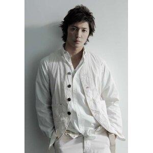 玉木宏 (Hiroshi Tamaki) 歌手頭像