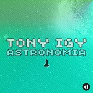 Tony Igy