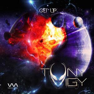 Tony Igy 歌手頭像
