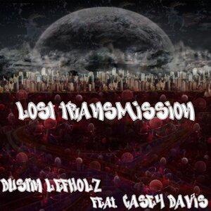 Dustin Lefholz feat. Casey Davis 歌手頭像