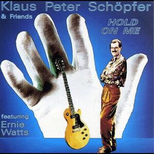 Klaus Peter Schopfer & Ernie Watts 歌手頭像