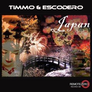 Timmo & Escodero 歌手頭像