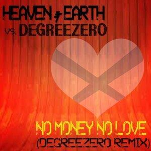 Heaven & Earth vs. Degreezero 歌手頭像