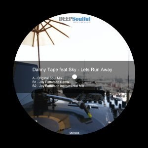 Danny Tape featuring Sky 歌手頭像