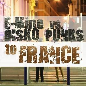 E-Mine vs. Disko Punks 歌手頭像