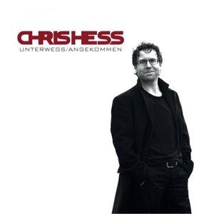 Chris Hess 歌手頭像