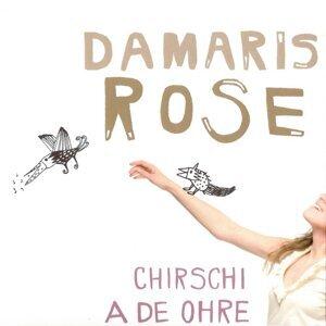 Damaris Rose 歌手頭像