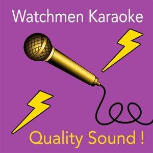 Watchmen Karaoke 歌手頭像