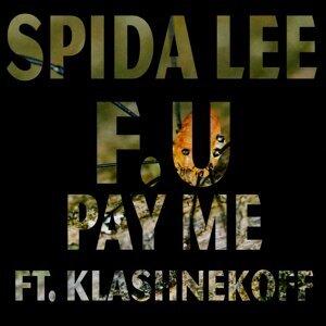 Spida Lee feat. Klashnekoff 歌手頭像