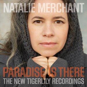 Natalie Merchant (娜坦莉莫森特) 歌手頭像
