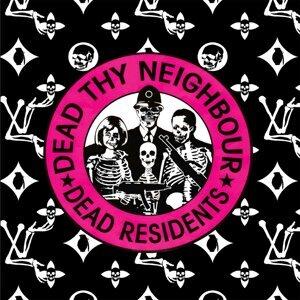 Dead Residents 歌手頭像