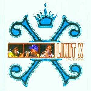 Limit X 歌手頭像