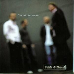 Fab 4 Soul 歌手頭像