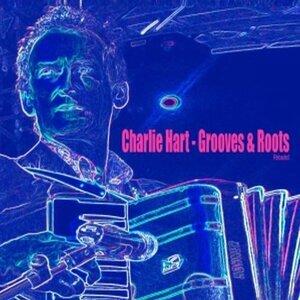 Charlie Hart 歌手頭像