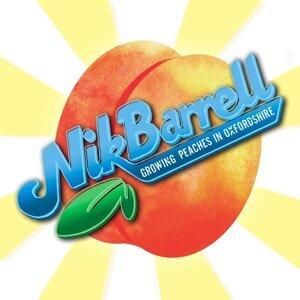 Nik Barrell 歌手頭像