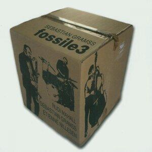 Sebastian Gramss` Fossile3 歌手頭像