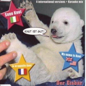 Der Eisbär 歌手頭像