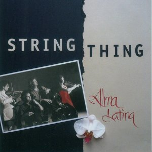 String Thing 歌手頭像