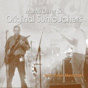 Mama Oliver & Orginal Suntouchers feat. Peter Menyhart 歌手頭像