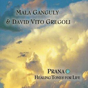 Mala Ganguly & David Vito Gregoli 歌手頭像