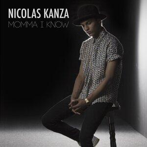 Nicolas Kanza 歌手頭像