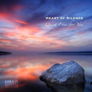 Heart Of Silence 歌手頭像