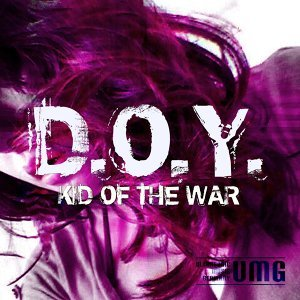 D.o.y. 歌手頭像