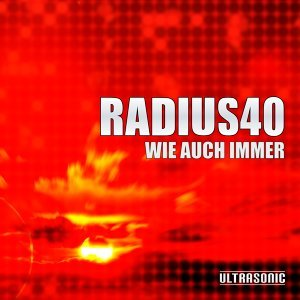 Radius40 歌手頭像