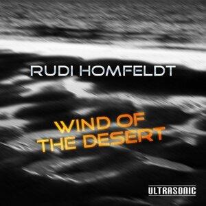Rudi Homfeldt 歌手頭像