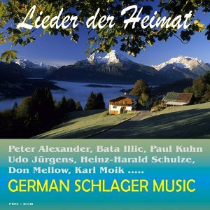 German Schlager Music 歌手頭像