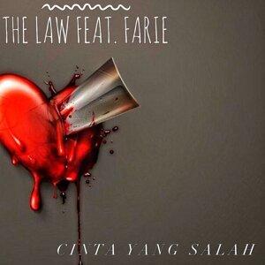 The Law 歌手頭像