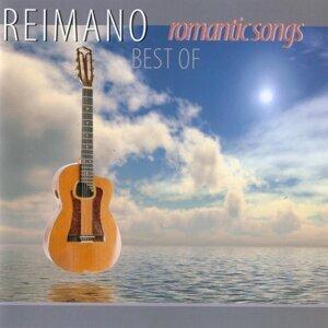 Reimano 歌手頭像