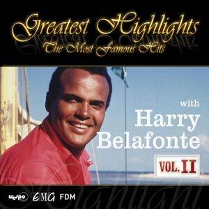 Harry Belafonte - Vol.2 歌手頭像