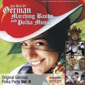 Original German Party Polka, Vol.2 歌手頭像
