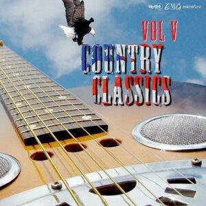 Country Classics Vol.5 歌手頭像