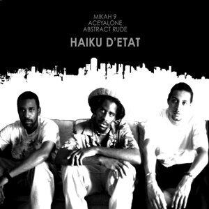 Haiku D'Etat 歌手頭像
