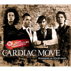 Cardiac Move 歌手頭像