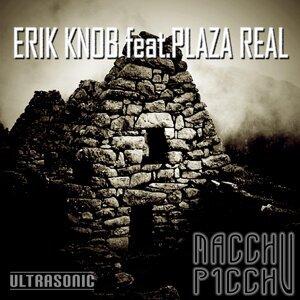 Erik Knob feat. Plaza Real 歌手頭像