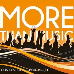 Gospelation & Gospelproject 歌手頭像