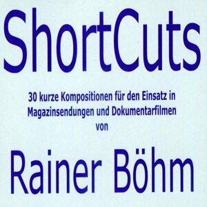 Rainer Böhm 歌手頭像