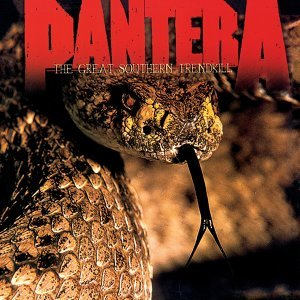 Pantera (潘特拉合唱團) 歌手頭像