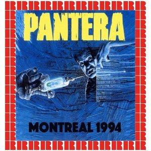 Pantera (潘特拉合唱團)