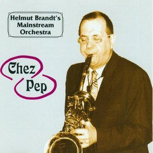 Helmut Brandt & Mainstream Orchestra 歌手頭像
