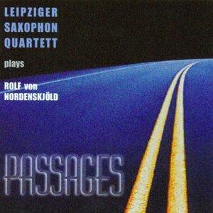 Leipziger Saxophon Quartett 歌手頭像
