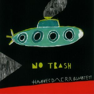 Hannes Daerr Quartet 歌手頭像