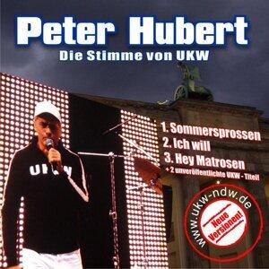 Peter Hubert 歌手頭像