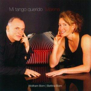 Bettina Born & Wolfram Born 歌手頭像