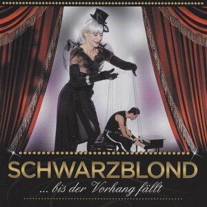 Schwarzblond 歌手頭像