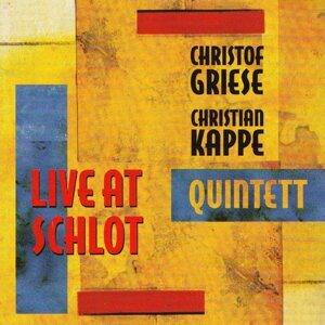 Christof Griese Quintett 歌手頭像